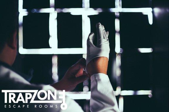 Salle d'évasion Trapzone