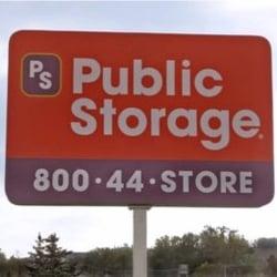 Bon Public Storage   Self Storage   7801 W 128th St, Savage, MN ...
