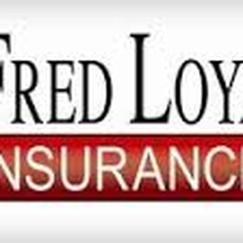 Fred Loya Insurance Insurance 6001 E Colfax Ave Park Hill