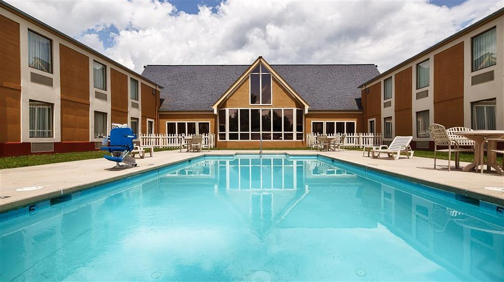 Best Western Wytheville Inn: 355 Nye Rd, Wytheville, VA