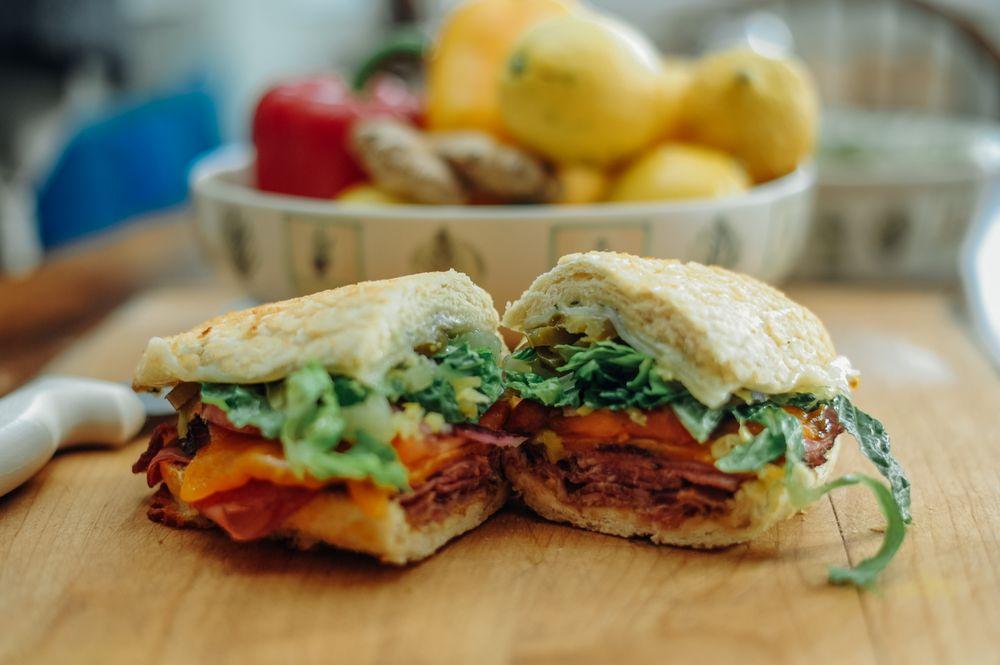 Dino's Sandwich Shop: 729 1st St, Brentwood, CA