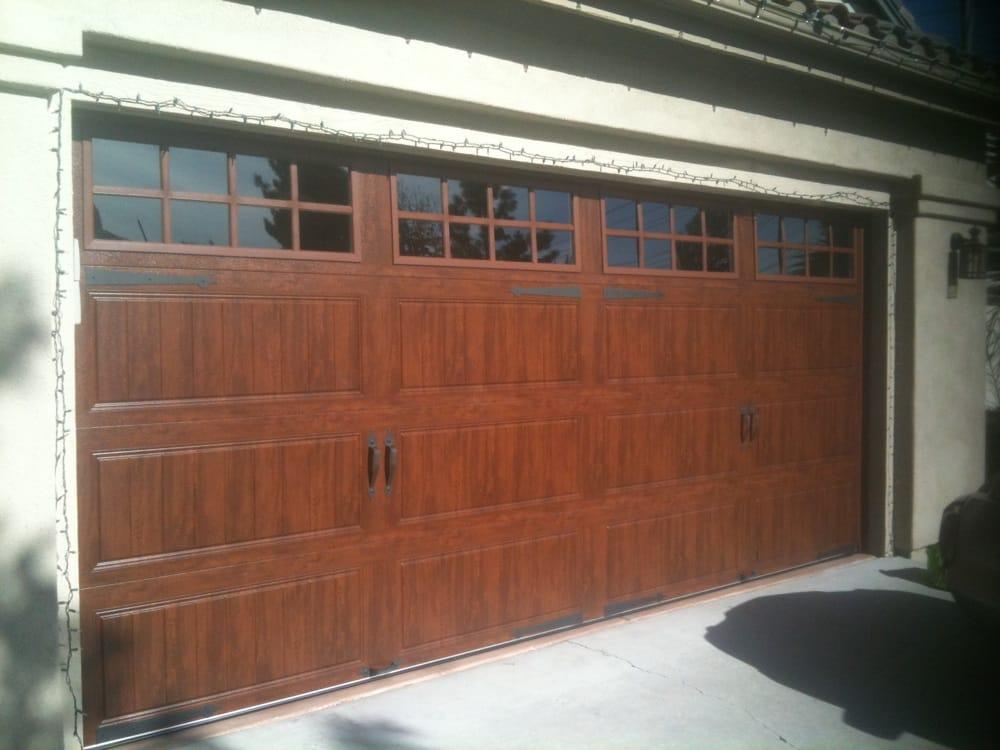 Pacific Garage Doors 35 Photos 114 Reviews Garage Door