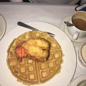 Manna Cafe Chicago