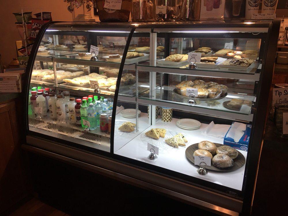 The Arbor Coffee House: 340 Pennsylvania Ave W, Warren, PA