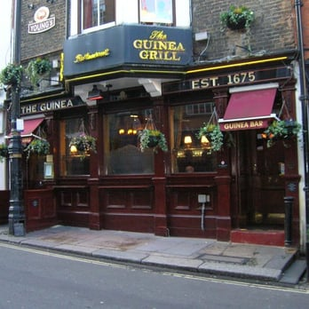 The guinea grill 31 photos 29 reviews british 30 bruton photo of the guinea grill london united kingdom publicscrutiny Image collections