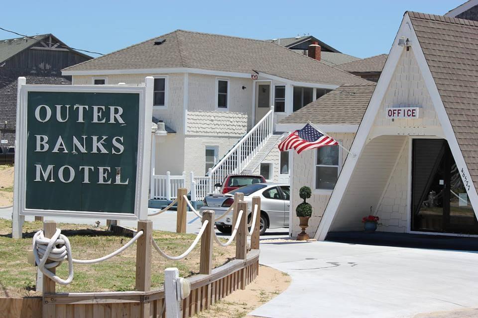 Outer Banks Motel Buxton Nc