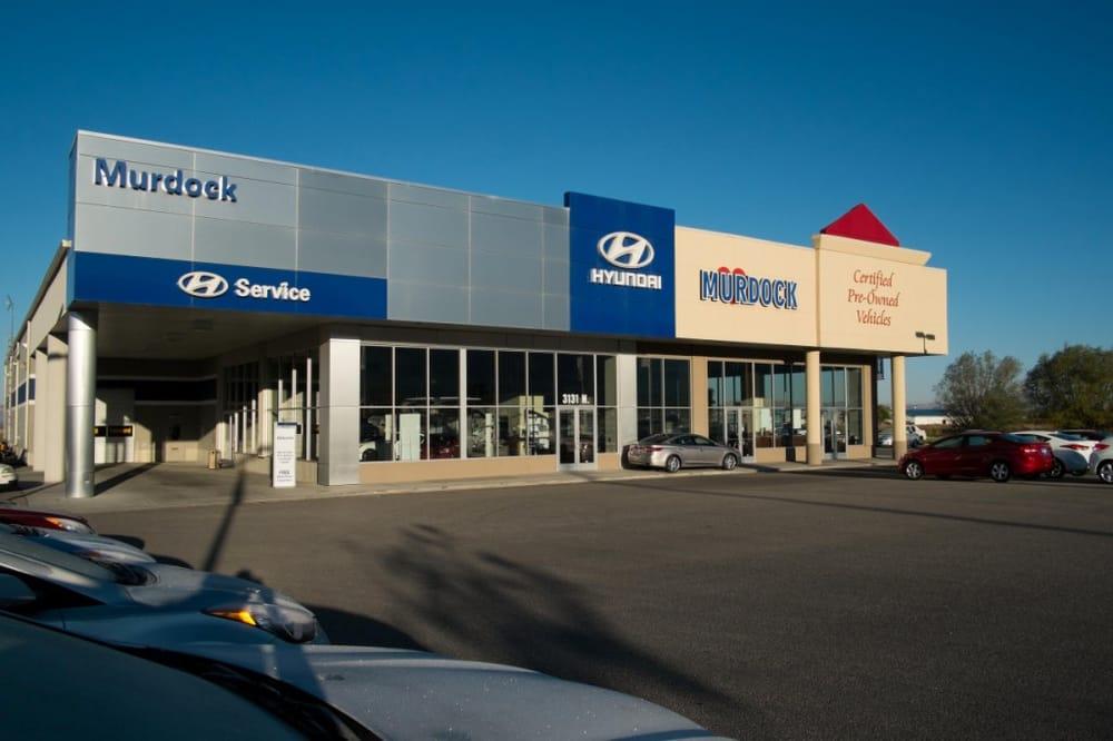 Photo Of Murdock Hyundai Logan Ut United States Lindon
