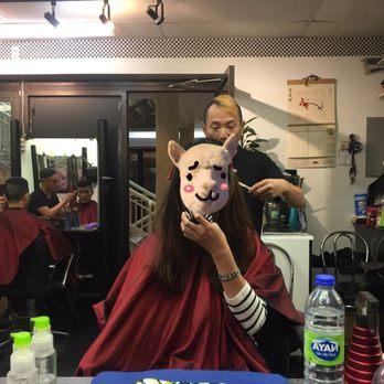 Salon de Coiffure Hong Kong - Friseur - 1008 Rue Clark ...