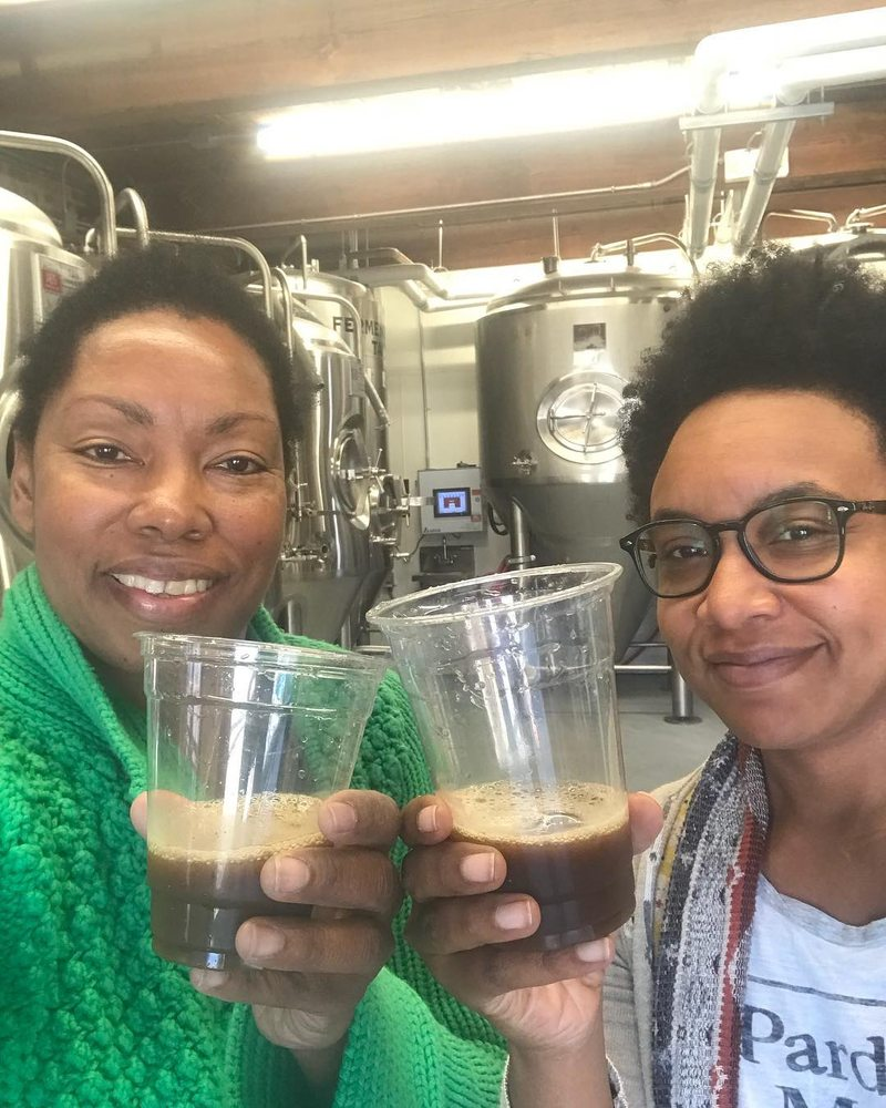 Rocky Mount Brewery: 1147 Falls Rd, Rocky Mount, NC