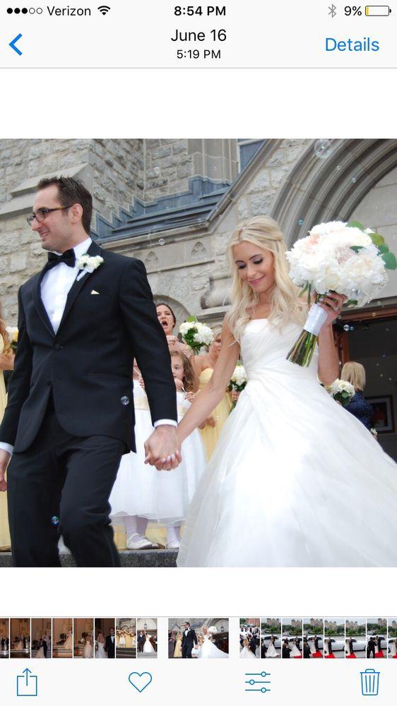 Posh Bridal