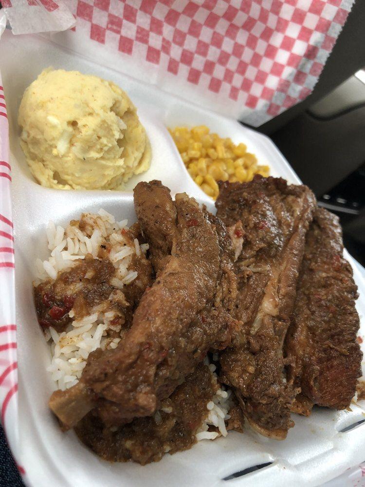 Creole Lunch Box: 238 Rees St, Breaux Bridge, LA