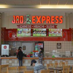 Jade Express Japanese 246 N New Hope Rd Gastonia Nc