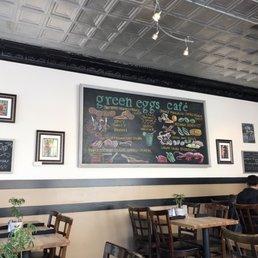 photo of green eggs cafe philadelphia pa united states