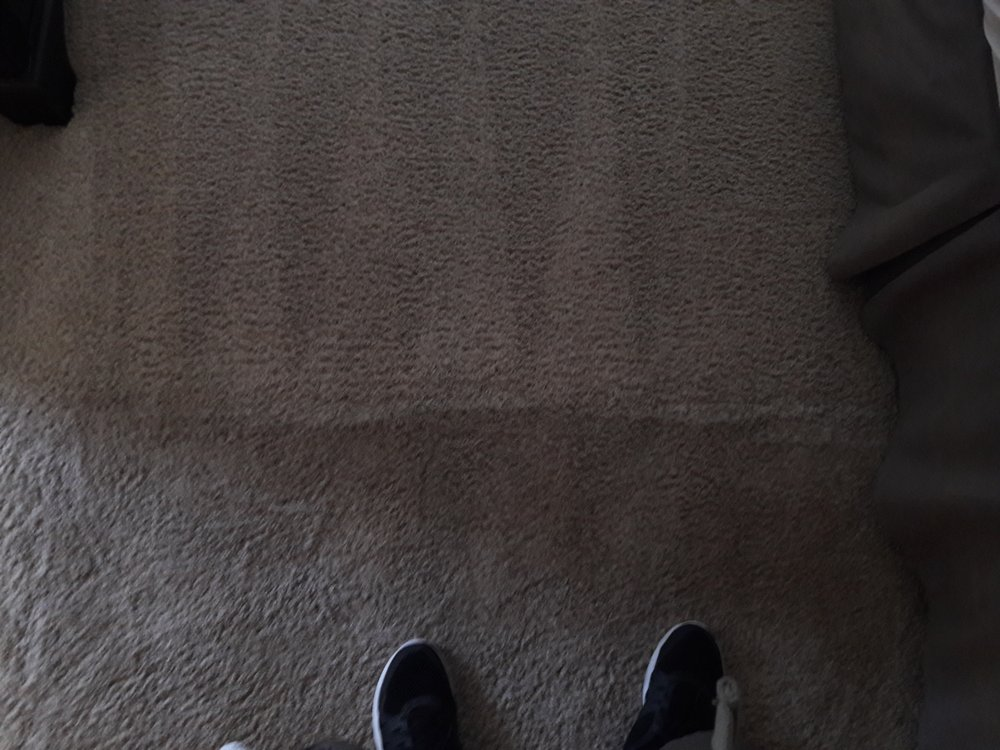 Affordable Clean Carpets
