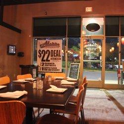 Photo Of Aladin Bar Grill Fredericksburg Va United States