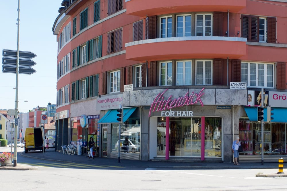 Haute Coiffure Hickenbick - Extensions de cheveux - Zu00fcrcherstrasse 44 Dietikon Zu00fcrich Suisse ...