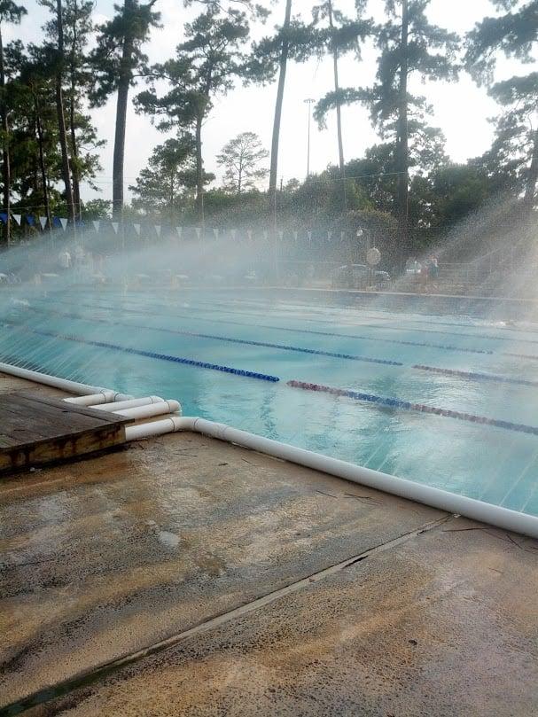 Dad's Club Swim Team: 1006 Voss Rd, Houston, TX