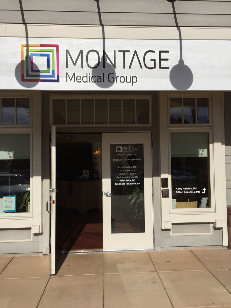 Photos For Montage Medical Group Yelp