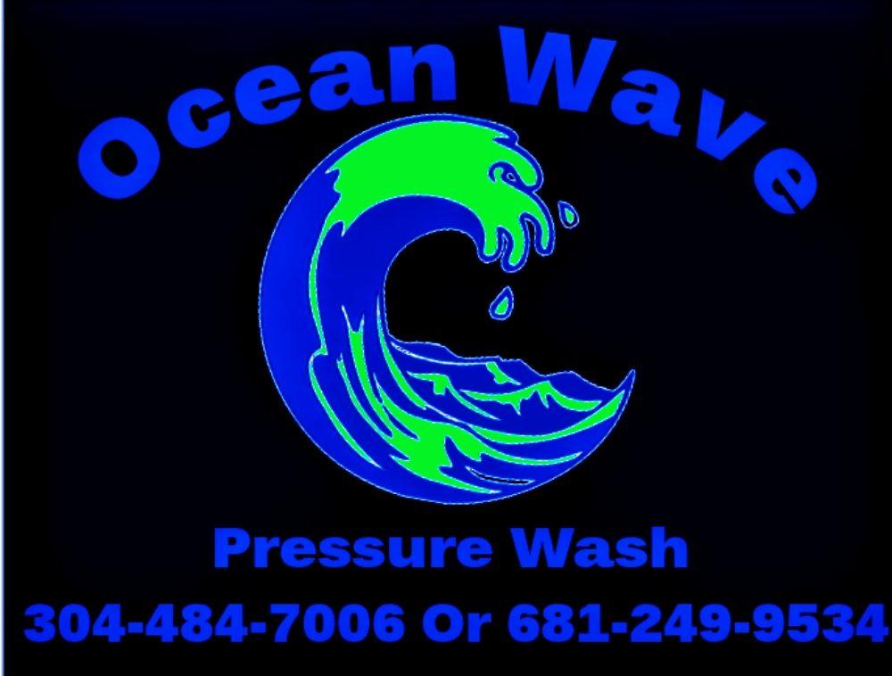 Ocean Wave Pressure Wash: 9120 Sewell Creek Rd, Meadow Bridge, WV