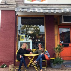 The Mix Art Supplies & More - 13 Photos - Gift Shops - 53 Maine St