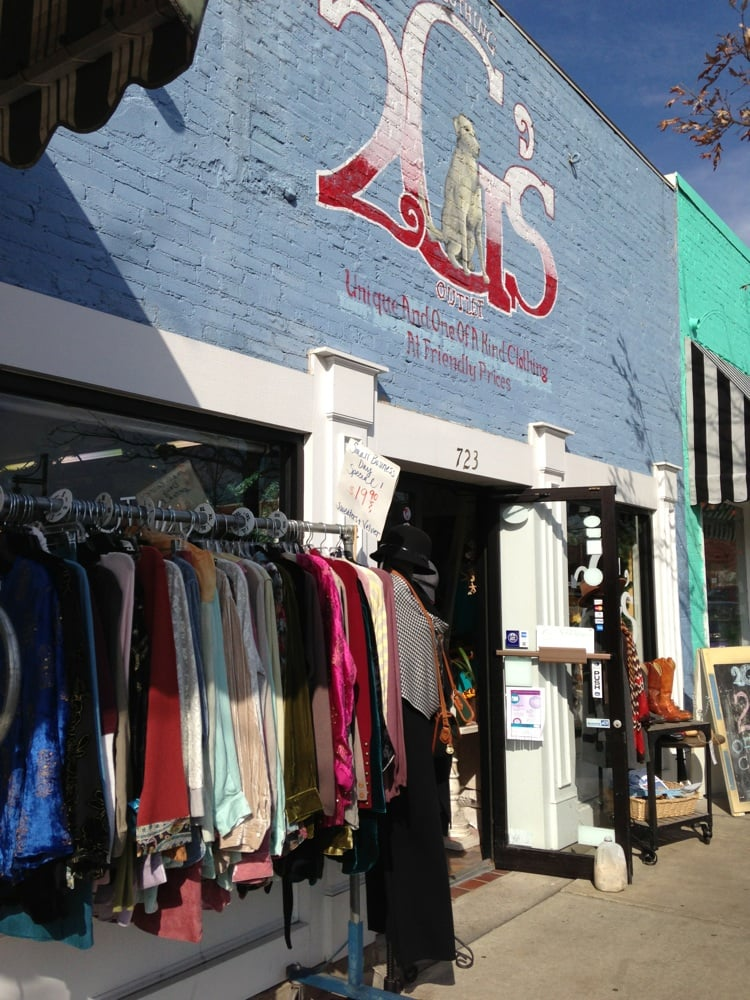 2G's Clothing Company: 723 Saluda Ave, Columbia, SC