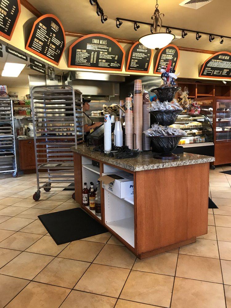 Kneaders Bakery & Cafe: 1953 S Washington Blvd, Ogden, UT