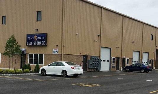 Toms River Executive Self Storage - CLOSED - Self Storage ...