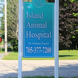 Island Animal Hospital - Veterinarians - 5993 B Highway ...