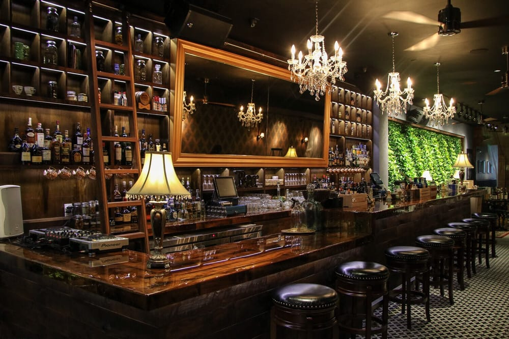 Miami S Favorite Speakeasy Bars Says Yelp