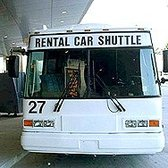 Fox rent a car miami airport shuttle 12