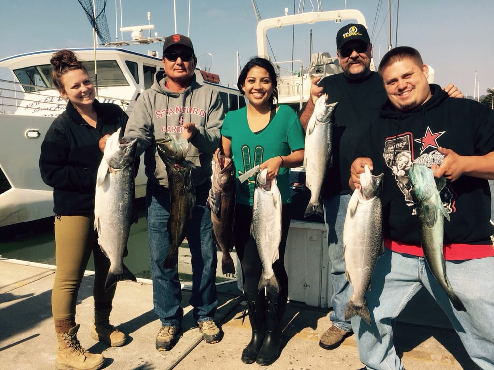 New Easy Rider Sport Fishing