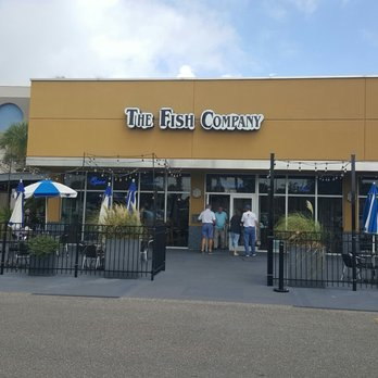 The fish company 338 photos 232 reviews seafood for Atlantic fish co