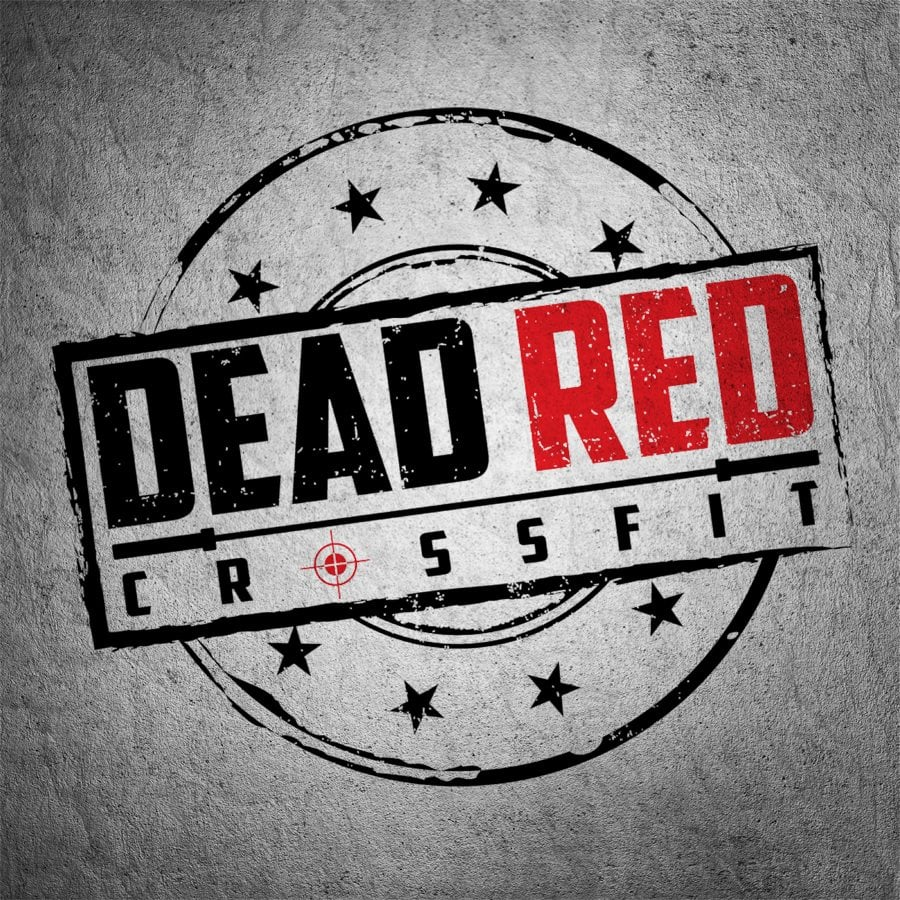 Dead Red CrossFit