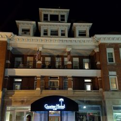 Photo Of Gunter Hotel Frostburg Md United States