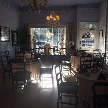Elise S Tea Room Long Beach Ca