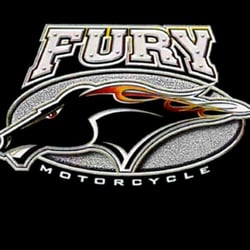 Photo of Fury Motorcycle - South St. Paul, MN, United States. Fury