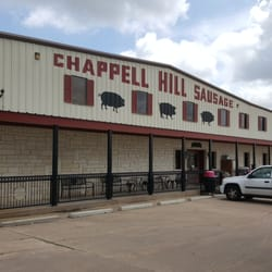 Chappell Hill City