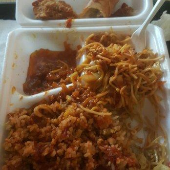 Yelp Chinese Food Visalia