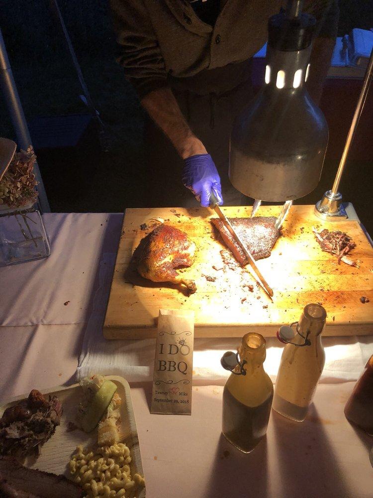 Cordwood Barbecue: 448 E Front St, Traverse City, MI
