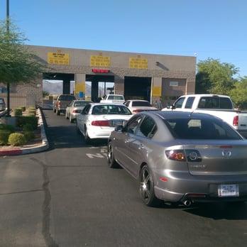 Photo Of Adeq Vehicle Emissions Phoenix Az United States The Website Shows