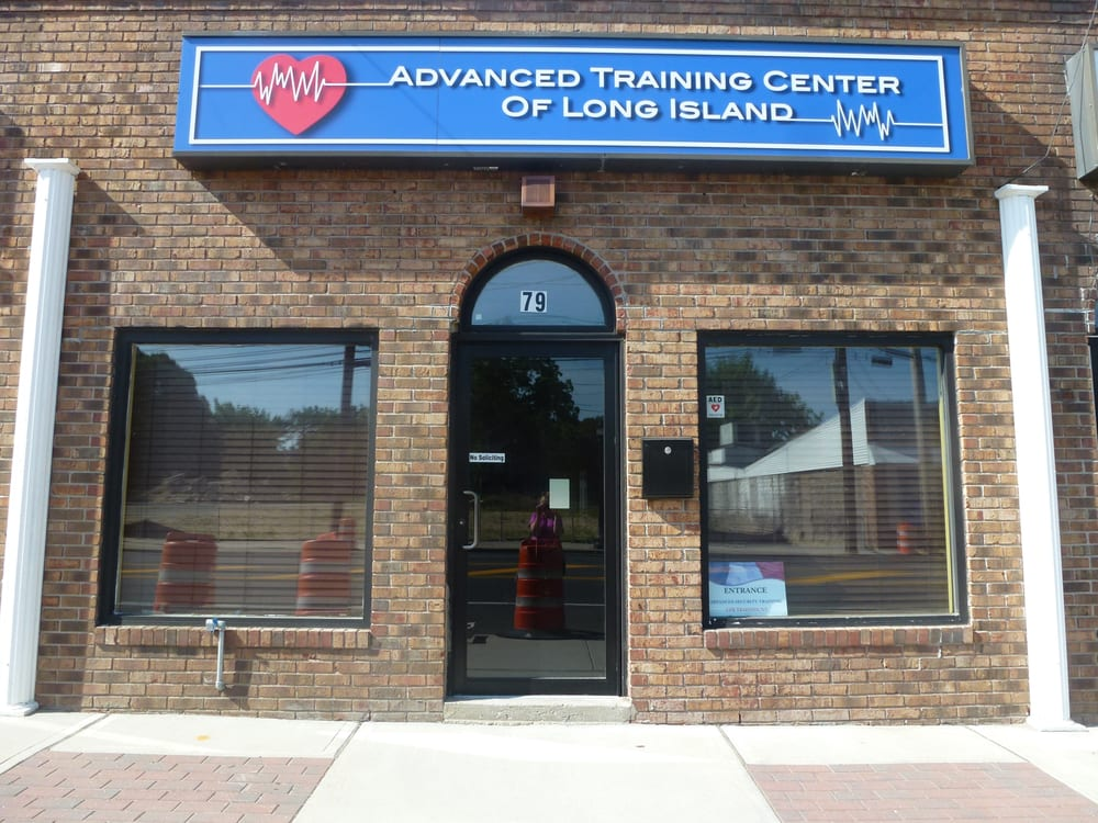 Advanced Training Center Of Long Island 11 Reviews Cpr Classes