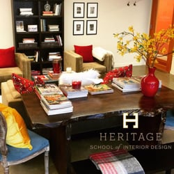 Photo Of Heritage School Interior Design