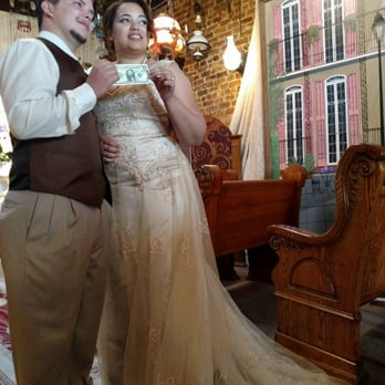 Photo Of French Quarter Wedding Chapel New Orleans La United States Pinning