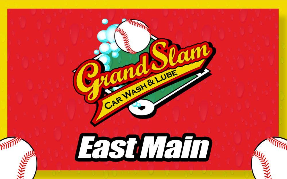 Grand Slam Car Wash Lube League City Tx
