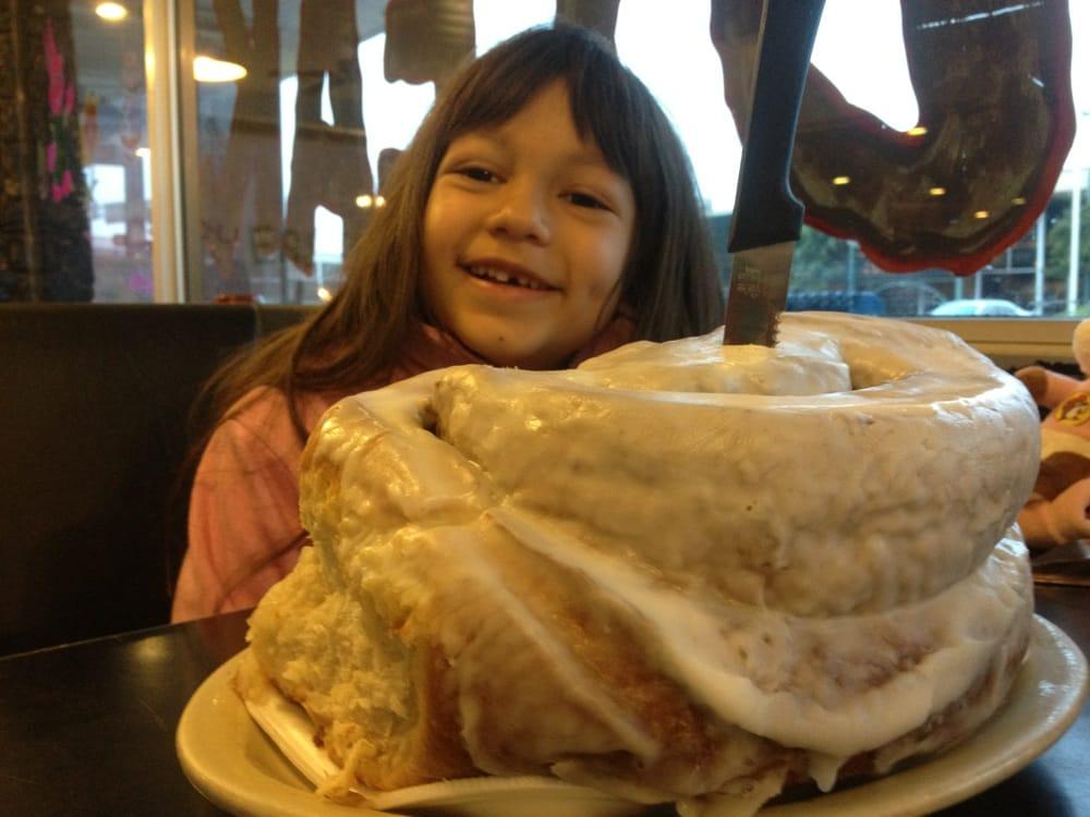 Bakery Cafe San Antonio