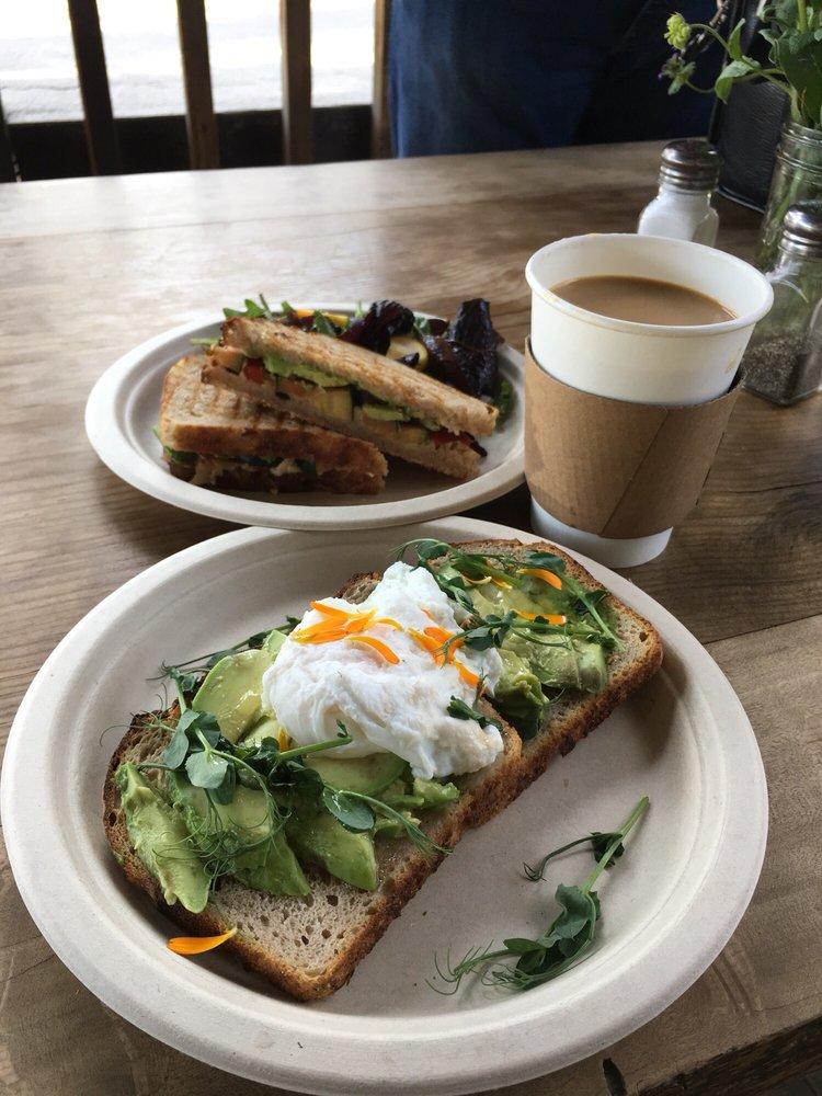 The Argonaut Farm to Fork Cafe: 331 State Hwy 49, Coloma, CA