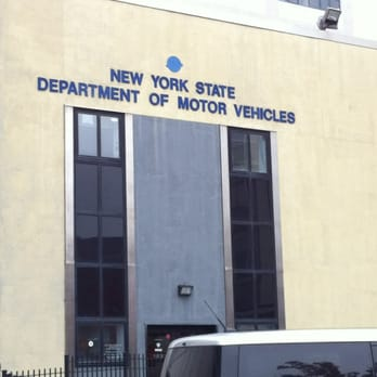 new york state department of motor vehicles 24 reviews
