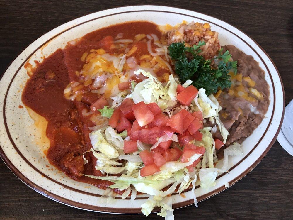 Prescilliano's Cafe: 6478 US-550, Cuba, NM