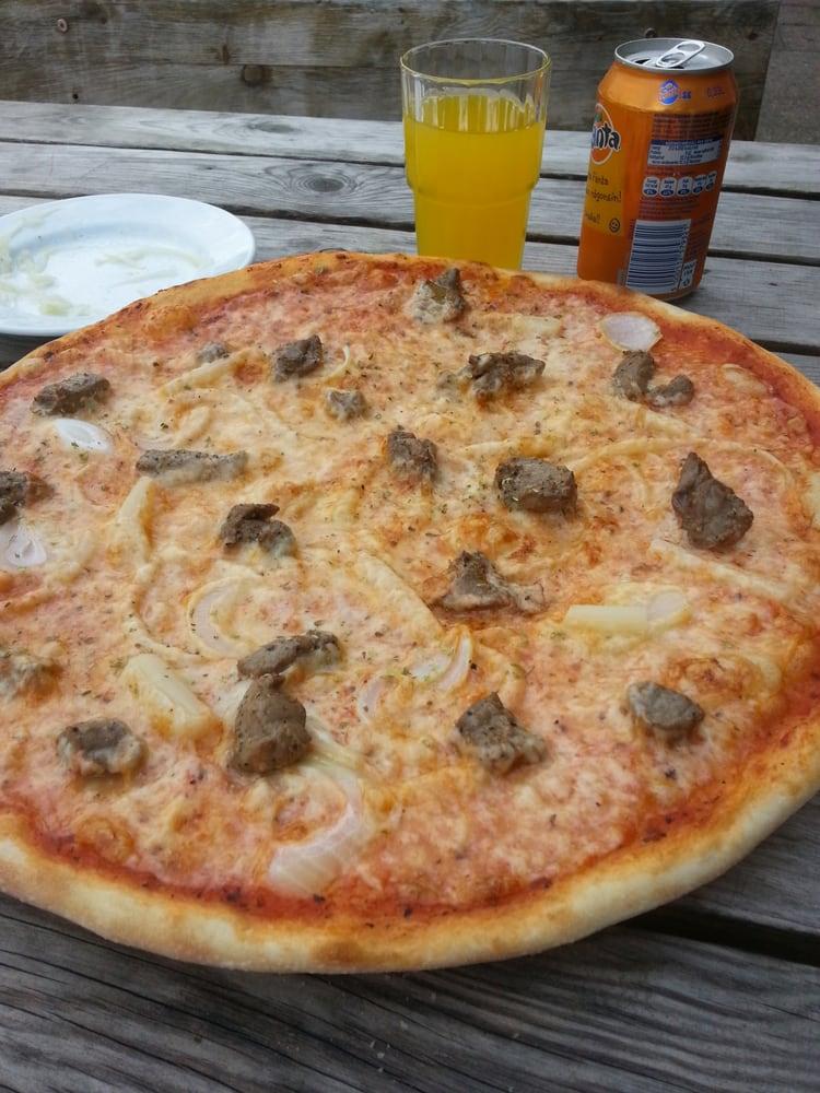 hasses pizzeria