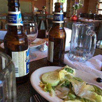 Capparelli S Restaurant San Antonio Tx